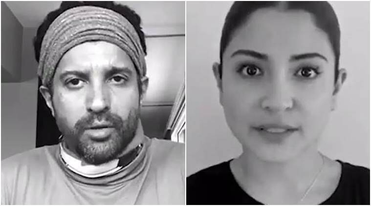 anushka sharma, dia mirza, karan johar, farhan akhtar on domestic violence during coronavirus lockdown