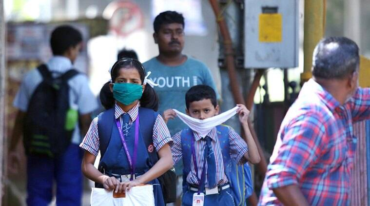 Coronavirus scare: Apartment residents ask Surat teacher to leave flat after her son sneezes