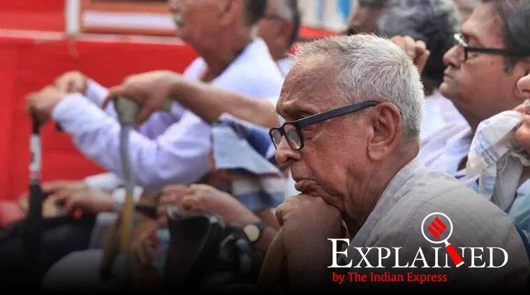 Experts Explain: Why it is critical to cocoon the elderly and the vulnerable