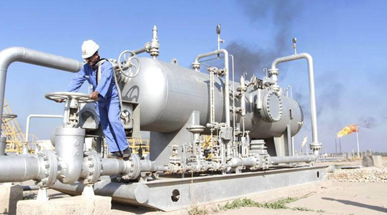 India to fill strategic crude oil reserves by early May
