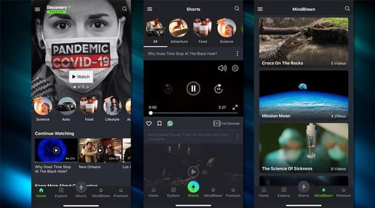 Discovery Plus, Discovery Plus app, Discovery Plus app cost, Discovery Plus price, Discovery Plus streaming app