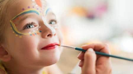DIY, DIY for kids, DIY ideas for kids during quarantine, parenting, indian express, indian express news