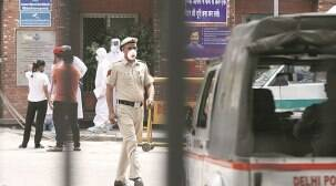 DU student stabbed, Delhi student stabbed, Delhi university school of open learning, delhi university school of open learning stabbing, Gulabi Bagh police station, delhi city news
