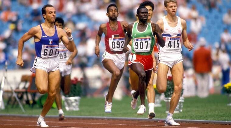 Donato Sabia dies from Covid-19, first Olympic finalist to die from virus
