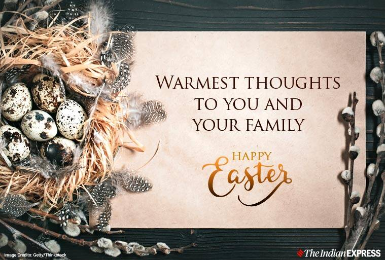 Happy Easter Sunday 2020: Wishes, Images, Quotes, Whatsapp ...