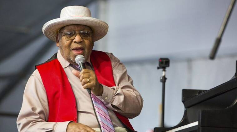 Jazz great Ellis Marsalis Jr passes away following coronavirus complications