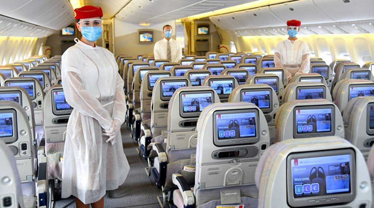 Covid 19 Pandemic Emirates Announces New Dress Code For Staff