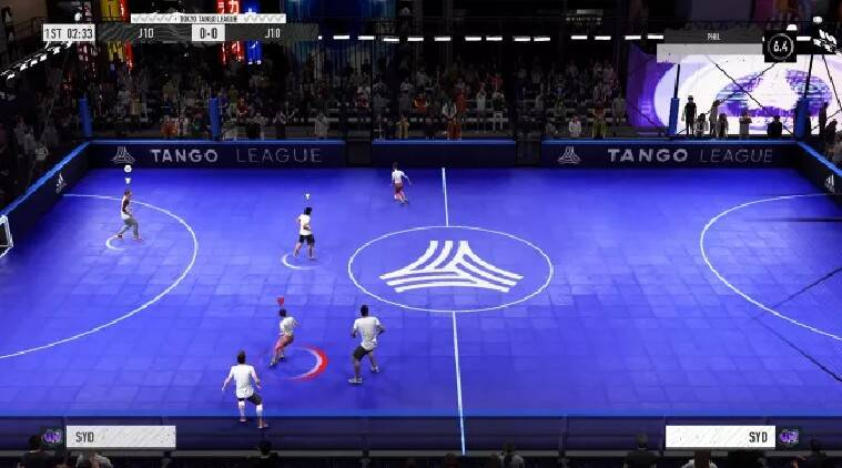 How to play FIFA 20