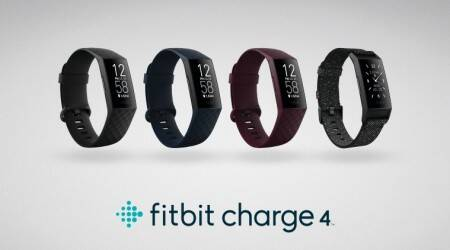 Fitbit Charge 4, Fitbit Charge 4 price, Fitbit Charge 4 announced in India, Fitbit Charge 4 features, Fitbit Charge 4 specifications
