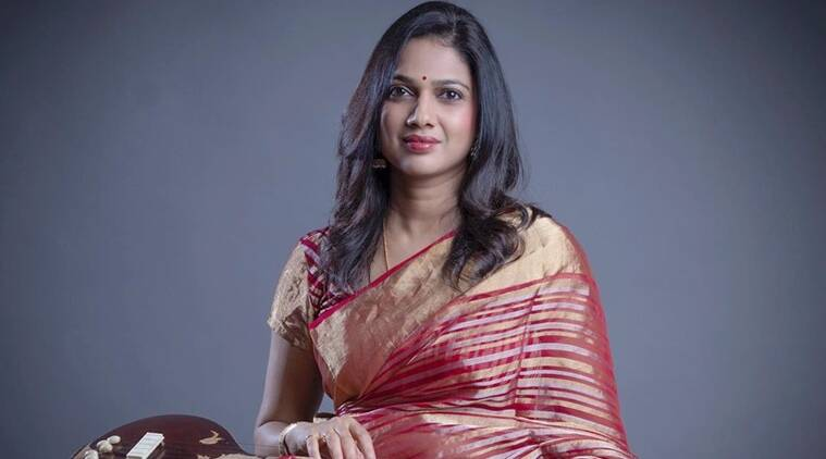 Gayatri Asokan: Interest in classical music has become less due to Bollywood