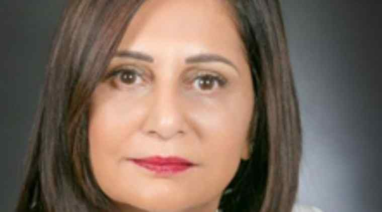 Prominent Indian-origin virologist Gita Ramjee in South Africa dies from coronavirus