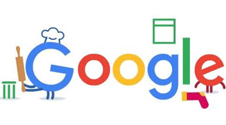 Google doodle, Google, Stay and Play at home with Popular Past Google Doodles, Google doodle games, Google interactive games, Google mini-games, Google doodle cricket, Coronavirus lockdown, COVID-19, Trending news, Indian Express news.
