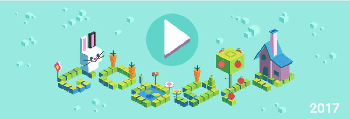 Popular Google Doodle Games 2020 Google Wants You To Play Quirky Fun And Quick Video Games Throughout The Next Two Weeks