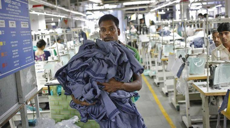 Can't pay employees without state help: Gurgaon industries