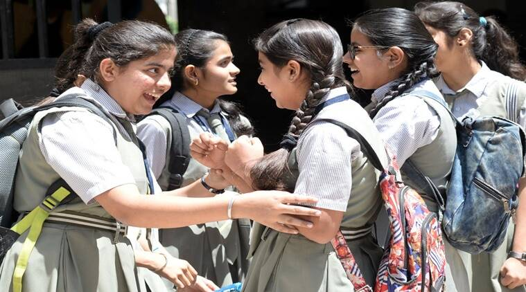 Haryana board BSEH class 10 results