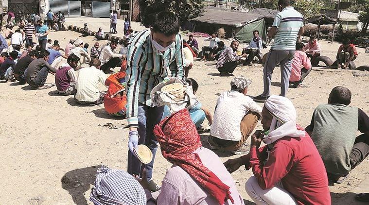 Haryana lockdown extention, punjab lockdown extention, Dushyant Chautala, punjab news, chandigarh city news, chandigarh news, indian express news