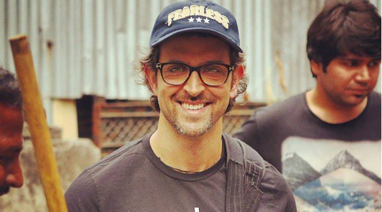 hrithik roshan helps photographers during coronavirus pandemic