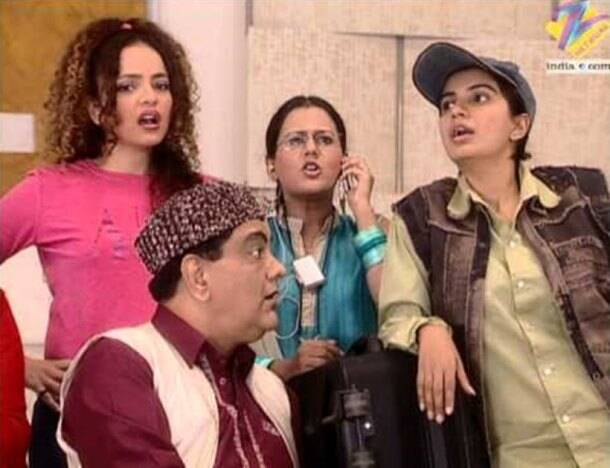 Hum Paanch comeback