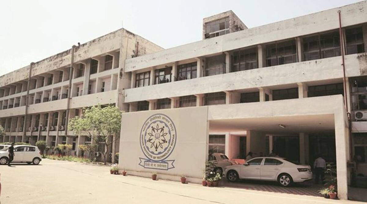 Photo of Indian Institute of Technology Kanpur (IITK)