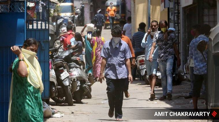 As new phase of lockdown begins, Centre tells states: 72% of deaths in 20 districts
