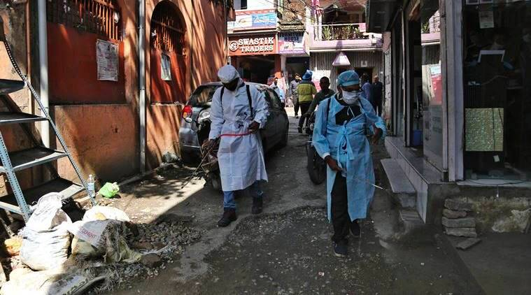 J&K govt orders door-to-door testing in red zones, says masks mandatory for all