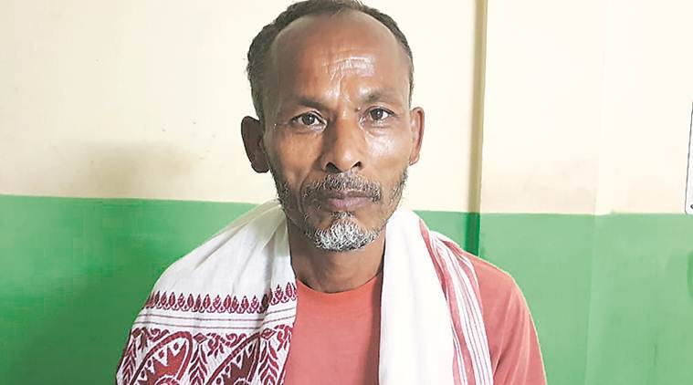 2,900 km on foot and truck, Assam man is home at last: 'Will never step out again'