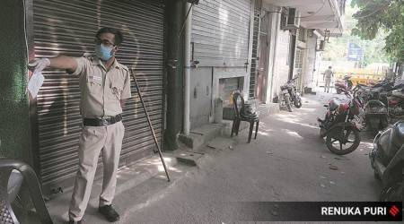 Jaipur Police 'threat' to lockdown violators: Will put you in a room and play Masakali 2.0