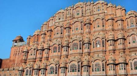 11 of family test positive, Jaipur Walled City under total lockdown