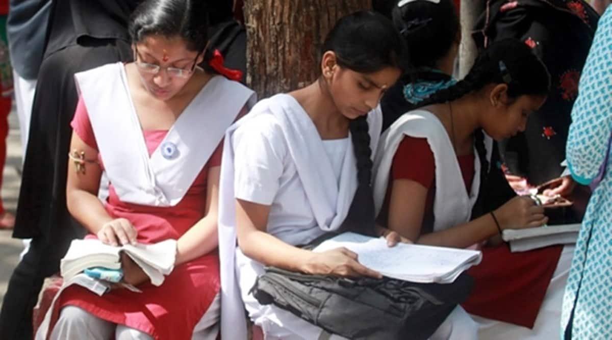 Karnataka SSLC, SSLC exam schedule