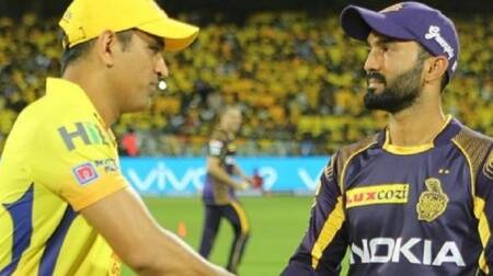dinesh karthik, ms dhoni, dinesh karthik csk, chennai super kings, ipl, indian premier league, ipl csk, csk ipl, csk news, ms dhoni news, dhoni karthik, indian cricket, india cricket wicketkeeper