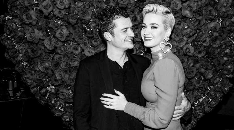 Katy Perry, Orlando Bloom expecting a girl