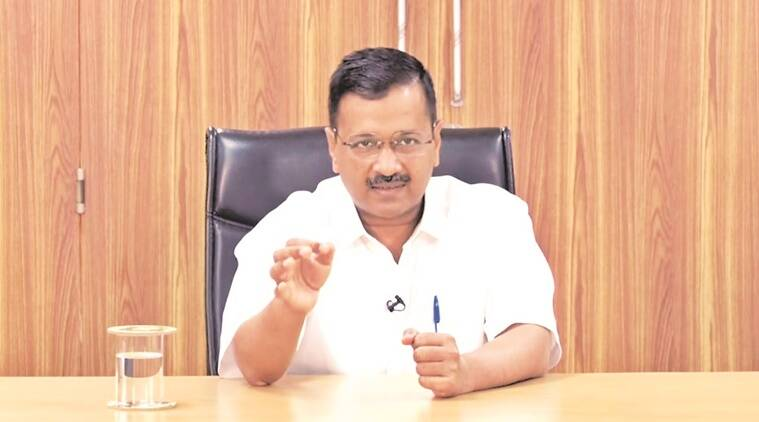Delhi: Vacations to lockdown, CM chats with parents on virus fears among children