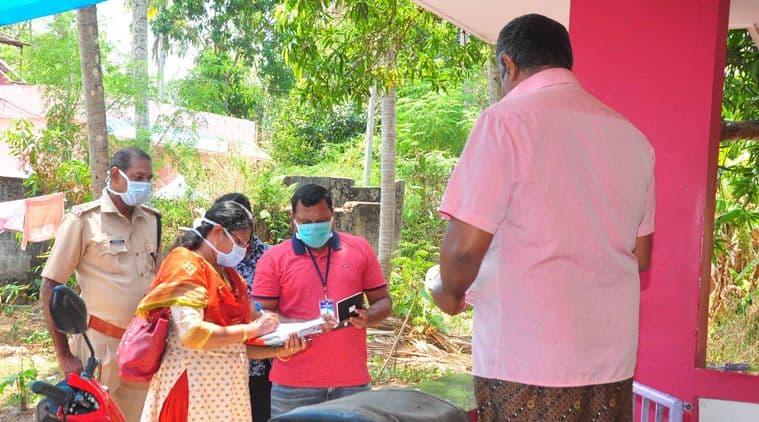 Kerala, Kerala COVID-19, Corona Virus