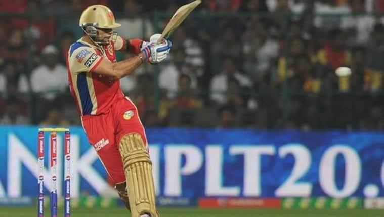On This Day: Man on mission Virat Kohli scores 93* in IPL run chase