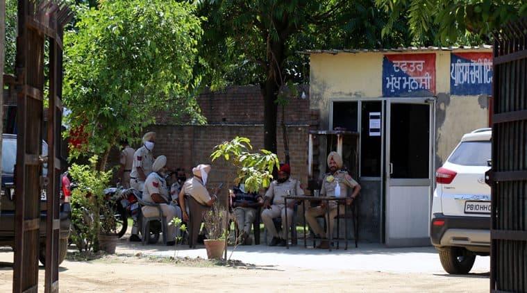 Ludhiana, Ludhiana City Police, Ludhiana COVID-19
