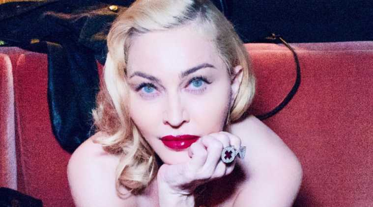Madonna joins forces with Bill & Melinda Gates Foundation to help create COVID-19 vaccine