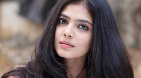Malavika Mohanan