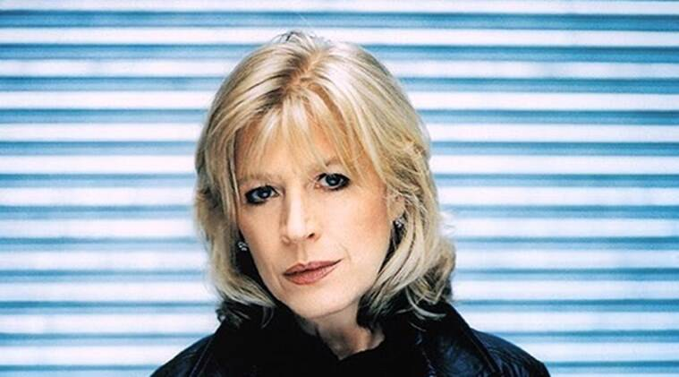 Marianne Faithfull hospitalised with COVID-19