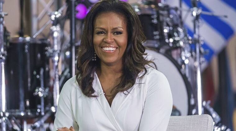 Michelle Obama netflix documentary