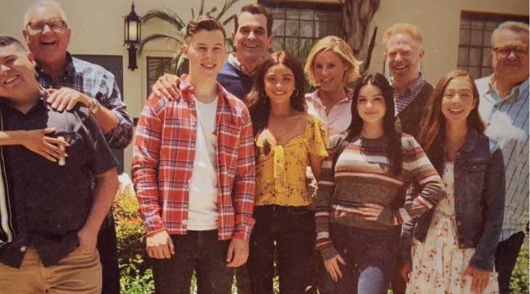 Modern Family cast shares memories as series finale nears