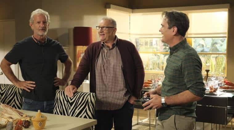 Modern Family promises satisfying end to its 11-season run