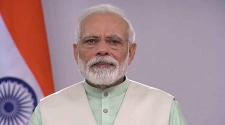 Pain of the poor and labourers cannot be described in words, says PM Modi