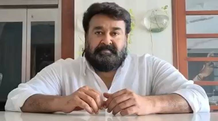 Mohanlal on PM Narendra Modi video message 9pm on sunday for 9 minutes
