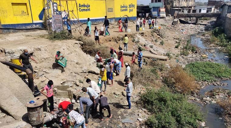 Mumbai: Nine-month pregnant, Nalasopara woman, who died of coronavirus, was rushed to four hospitals