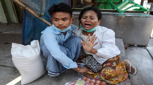 Myanmar, Myanmar Prisoners, Myanmar Prison Amnesty