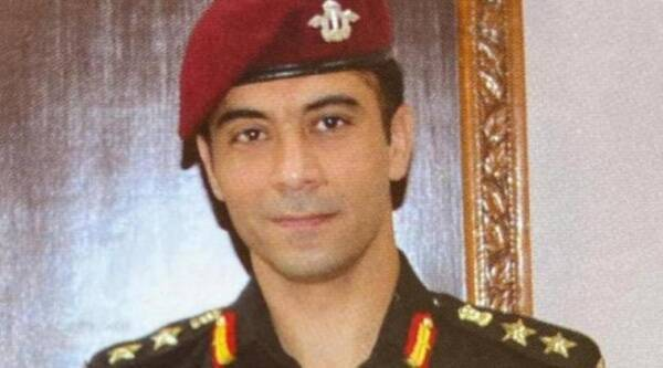 Navjot Singh Bal, Military, Military Digest