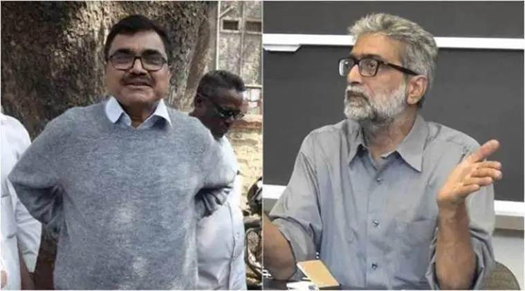 Supreme Court gives Navlakha, Teltumbde another week to surrender