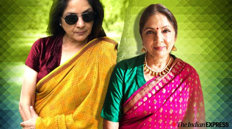 Neena Gupta's trick will give you salon-like curls in minutes; check it out here