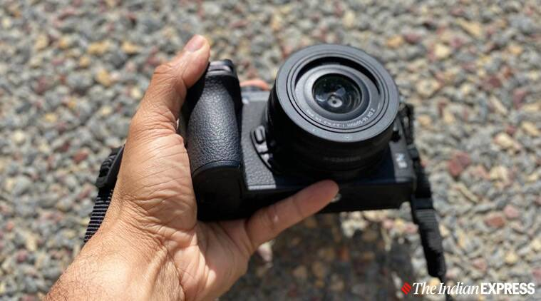 Nikon Z50 review: Superb shots and lots of flexibility