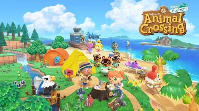 Nintendo, Nintendo Switch, Animal Crossing: New Horizons, Nintendo Animal Crossing: New Horizons, Nintendo Switch Animal Crossing: New Horizons